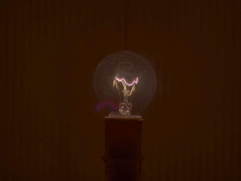Ampoule 25W HDR