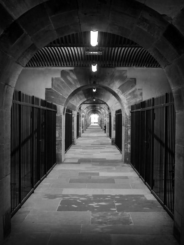 Graphisme - Les ponts couverts