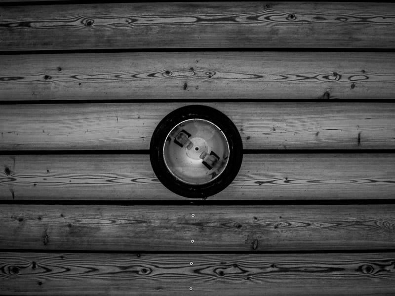 Graphisme - Détail d'un plafond