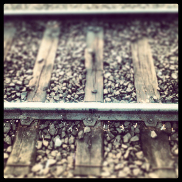 [Instagram] 404 -  train not found