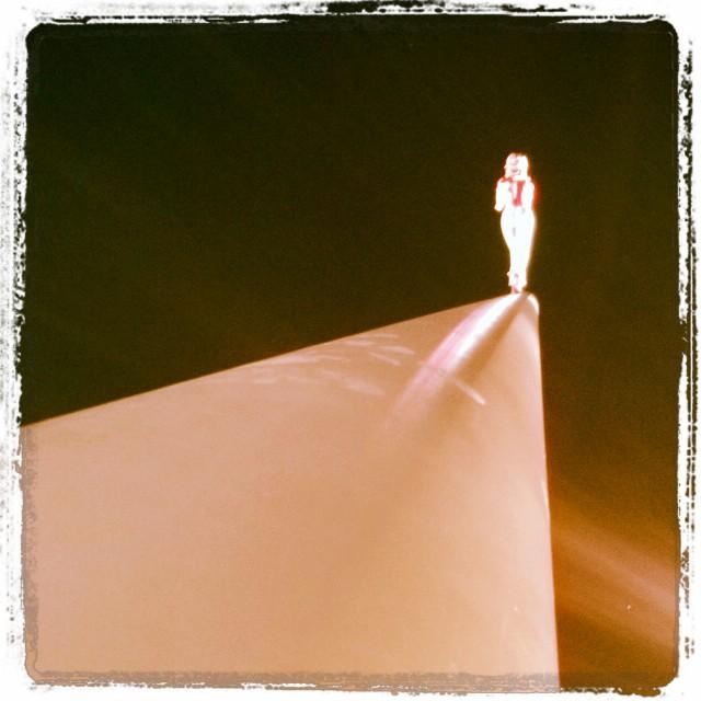 [Instagram] Marcher vers le ciel. #strasbourg