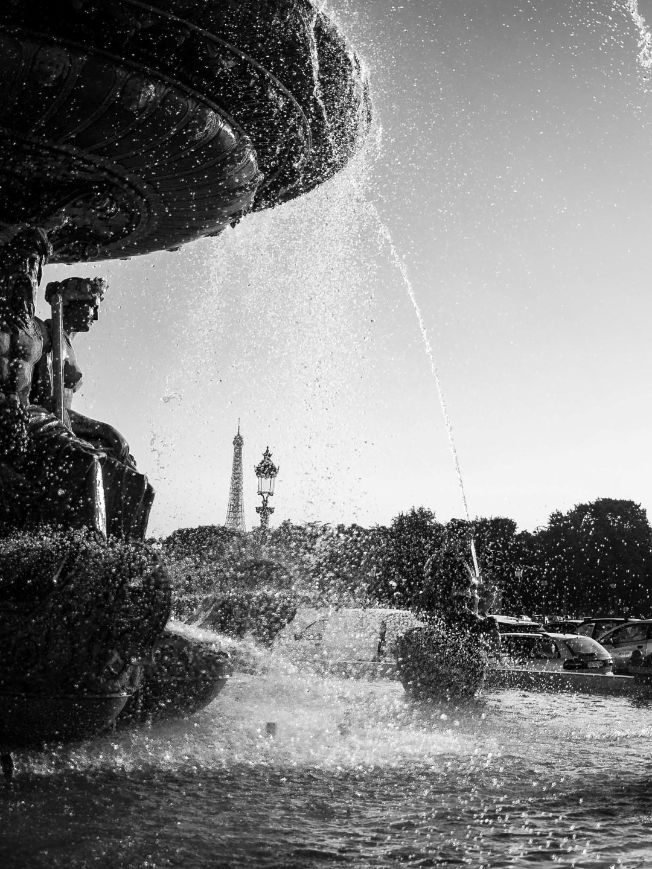 Paris à contre jour #7